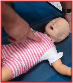 Basic Life Support for Adults and Children