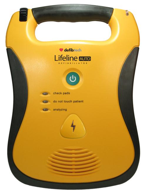 LifeLine AED AUTO