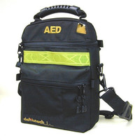 Lifeline AED and AUTO Soft Carrying Case