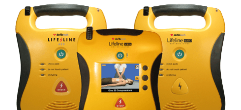 Automated External Defibrillators and Accessories