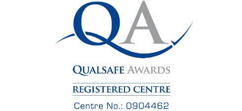Qualsafe Awards Registered Centre 0904462