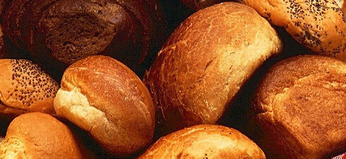 Bread rolls and teacakes by Clayton Park Bakery are being recalled