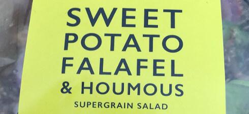 Booths Salads
