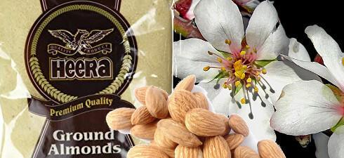 Heera Ground Almonds