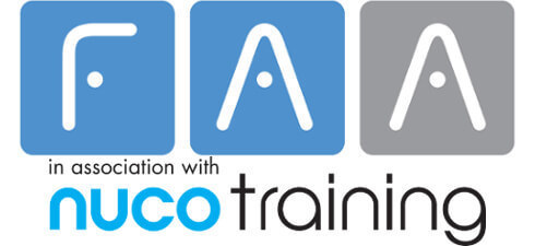 First Aid Awards Ltd in Association with NUCO Training