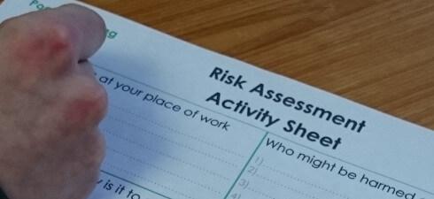 Principles of Risk Assessment