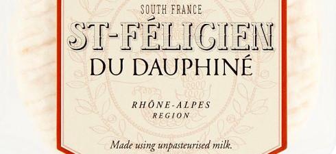 St-felicien du Dauphine