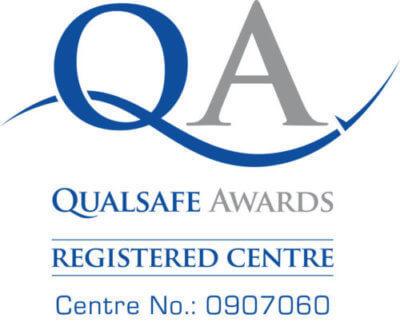Qualsafe Awards Centre 0907060