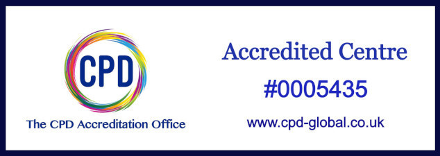 Pochat Training is a CPD Accrediation Office Accredited Centre