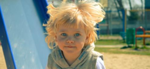 Hyperactive Child